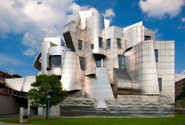 12. Museum of Art (Minneapolis, USA)