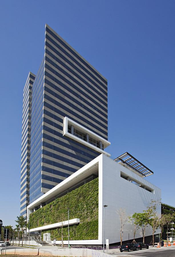 Edifício Odebrecht São Paulo