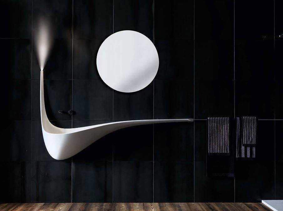 Lavatório WING - Design Ludovico | LDVC