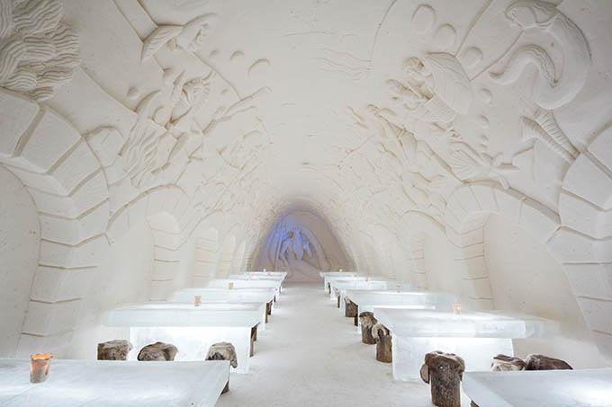 Castelo de Neve @ Timo Laapotti / Foto4U