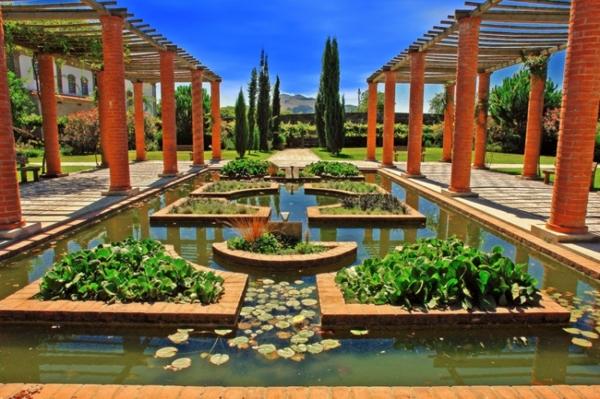 jardim persa
