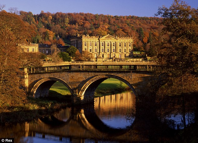 Ponte Chatsworth