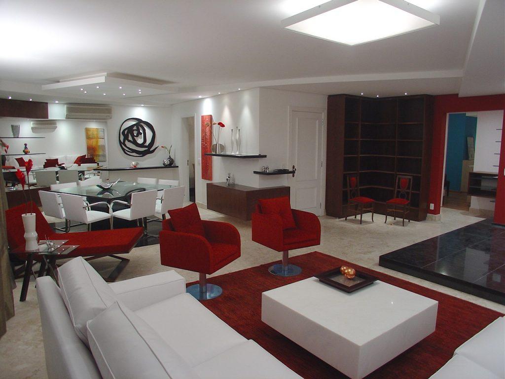Reforma apartamento São Paulo