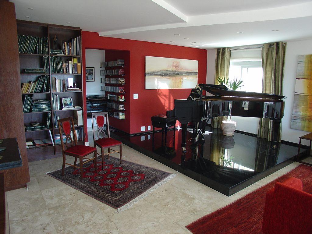 Reforma de apartamento São Paulo